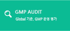 GMP Audit